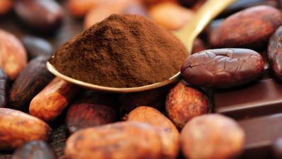 Storaffär i kakao