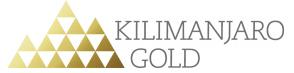 Kilimanjaro Gold - Företagslogotyp