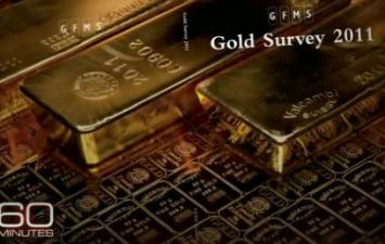 Indiens kärlek till guld