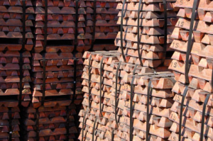 Koppartackor - Stigande priser på råvaran gör mynt till ett alterantiv