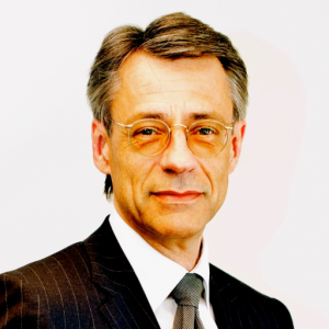Lennart Eliasson, vd Nordic Iron Ore