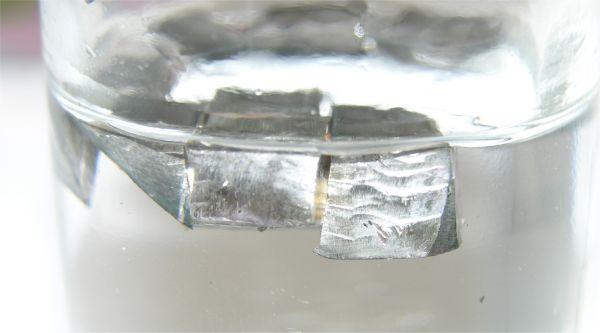 Metallen litium