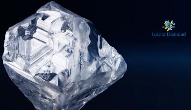 En uppdatering från Lucara Diamond