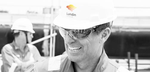 Lundin Petroleum, ett oljebolag