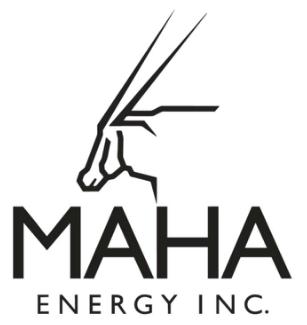 Maha Energy, producerande oljebolag