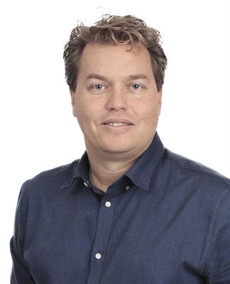 Mikael Söderman Sverigechef, Nordic Green Energy