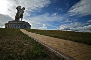 Mongoliet rikt på kokskol och andra råvaror