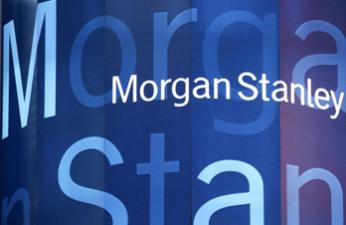 Morgan Stanley säljer sin oljehandel, satsar istället på fysisk naturgas