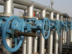 Naturgas i USA allt dyrare
