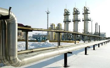 De helt galna prisskillnaderna på naturgas i världen