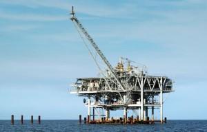 Naturgas - Råvaror