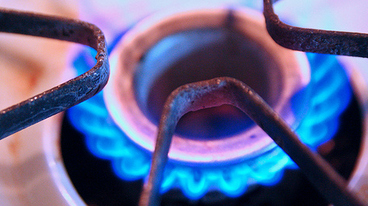Skiffergas i UK påverkar inte naturgaspriset