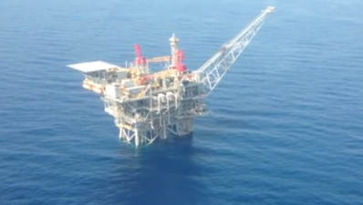 Israel går från ingen energi till energioberoende