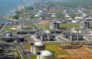 Nigeria planerar att öka produktionen av olja och naturgas (LNG)