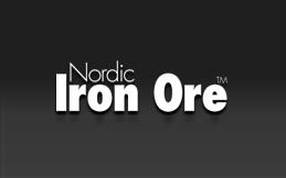 Gruvbolaget Nordic Iron Ore - Järnmalm