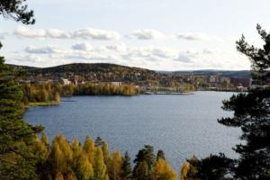 Nordic Iron Ore - Gruvbolag gör kapitalanskaffning