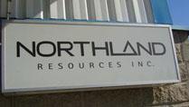Northland Resources - Prospektering i Sverige och Finland