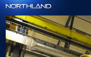 Gruvbolaget Northland Resources