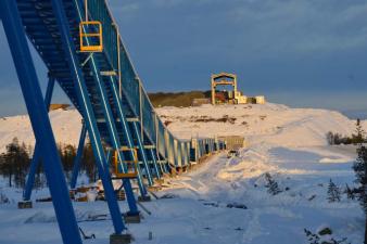 Chefer och storägare säljer sina aktier i Northland Resources