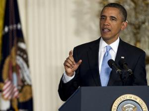 Obama säger nej till Keystone XL som skulle förse USA med olja från Kanada