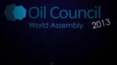 Företagen på olja- och gasmarknaden positivare
