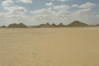 Egypten hoppas på skiffergas