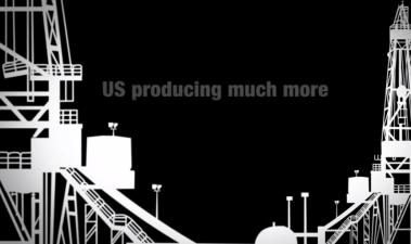 Oljepriset förklarat på 90 sekunder