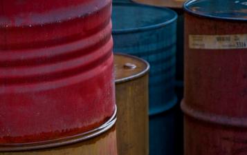 Ingemar Carlsson analyserar oljepriset på Brent Blend