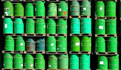 Har oljepriset hittat sin botten?