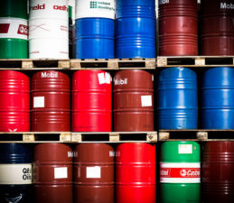 Oljebolag, de nya utdelningsaktierna