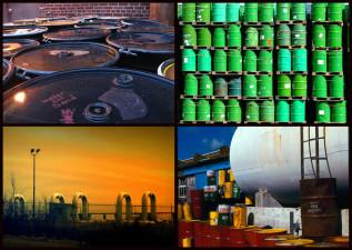 Ett intressant samtal om oljemarknaden