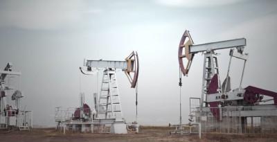 Norges oljeproduktion ökar men inte investeringarna