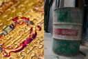 Venezuela erbjuder guld för läkemedel