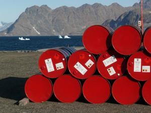 Kan Ryssland få oljepriset att stiga?