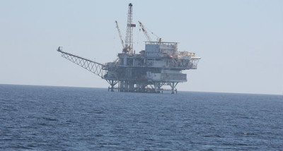 Tre ETF-fonder för en bred exponering mot olja- och naturgas
