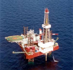 Olja och naturgas har en relation
