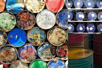 Oljepriset återhämtar sig på utsikterna om produktionsbegränsningar