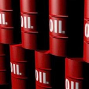 Olja - Oljetunnor redo att skeppas till energimarknaden