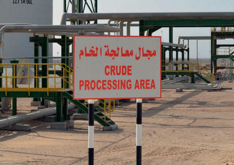 Tethys Oil i Oman