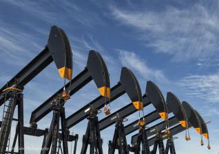 Oljepriset fortsätter falla