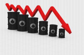 Citi säger att oljepriset kan falla till 20 USD per fat