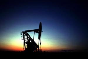 Olja pumpas ur marken och påverkar världsekonomin