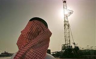 Olja i Saudiarabien