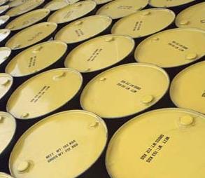 Olja av typen WTI och Brent är de två vanligast handlade råoljorna