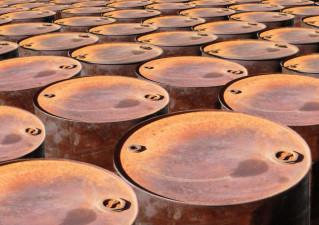 OPEC sänker prognos på efterfrågan för 2015