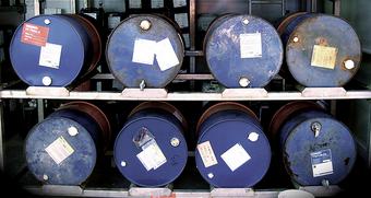 Vad händer med oljepriset?