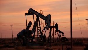 Olja - Oljefynd i Iran