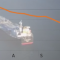 Priset på olja rasar