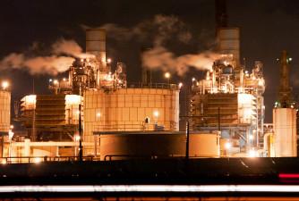 Förutsättningarna för oljeraffinaderierna