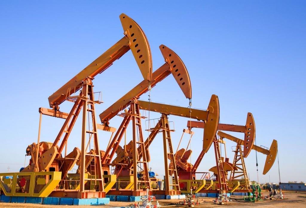 Oljeriggar i USA